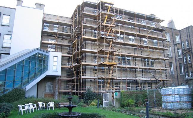 site at manor kilbride 007